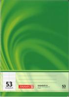 Vokabelheft A4 32 Blatt