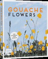 GOUACHE FLOWERS – VOM INSTAGRAM-STAR DENAISX