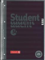 Collegeblock A4 Noten Premium
