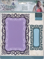 Signatue Collection by Sara Davies - Stanze Vintage Lace