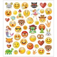 Sticker Emojis