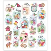 Sticker Weihnachtsstimmung