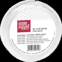 Knorr Prandell Magic-Stretch 0,5mm transparent 5m