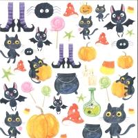 Piatek13 Paper Happy Halloween 02