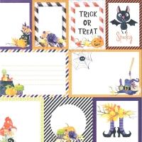 Piatek13 Paper Happy Halloween 05