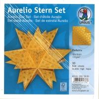 Aurelio Stern Set 15x15cm Bellatrix