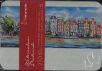 Hahnemühle Watercolour Postcards matt