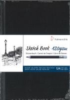 Hahnemühle Sketchbook 120gsm A5