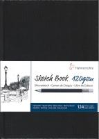 Hahnemühle Sketchbook 120gsm A4