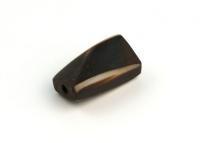 Horn-Imitation-Baguette modern 20x10mm