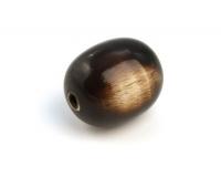 Horn-Imitation-Olive 20x16mm