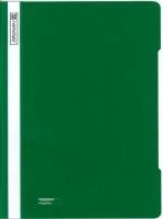 PVC Schnellhefter grün