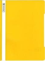 PVC Schnellhefter gelb