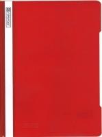 PVC Schnellhefter rot