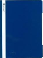 PVC Schnellhefter blau