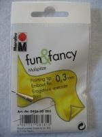 Marabu Fun & Fancy Malspitze 0,3 mm (Restbestand)