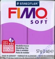 Fimo Soft Modelliermasse 57g lavendel