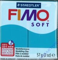 Fimo Soft Modelliermasse 57g pfefferminz