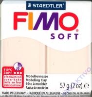 Fimo Soft Modelliermasse 57g haut