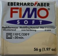 Fimo Soft Modelliermasse 56g sahara