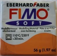 Fimo Soft Modelliermasse 56g cognac