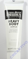 Liquitex Heavy Body Künstleracryl 59ml perlmuttweiss - iridescent white