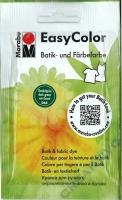 Easy Color Batik- und Färbefarbe 25g dunkelgrün