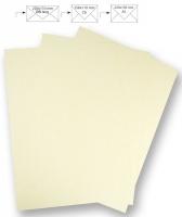 Briefbogen A4 210x297mm 90g elfenbein