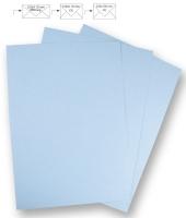 Briefbogen A4 210x297mm 90g babyblau