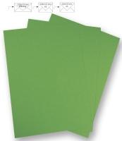 Briefbogen A4 210x297mm 90g immergrün