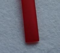 PVC-Band 10mm rot 1cm