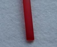 PVC-Band 6mm rot 1cm