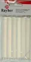 Klebesticks für Klebepistole 10cm 6 Stück