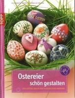 Topp 3804 - Ostereier schön gestalten