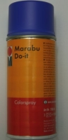 Marabu Do-it Colorspray brillantblau