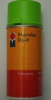 Marabu Do-it Colorspray maigrün (Restbestand)