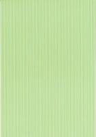 Bastelkarton Happy Papers Streifen DIN A4 hellgrün