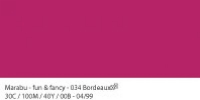 Marabu Fun & Fancy Window Color 80ml bordeaux