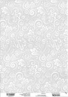 Transparentpapier A4 Milano lavendel (Restbestand)