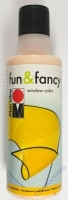 Marabu Fun & Fancy Window Color 80ml hautfarbe