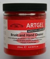 Artgel Handschutzcreme 250ml