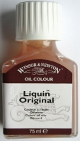 Liquin original 75ml Malmittel