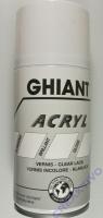 Ghiant Acrylfirnisspray glänzend