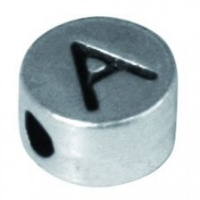 Rockstars Metall-Perle A 7mm