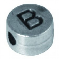 Rockstars Metall-Perle B 7mm