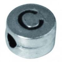 Rockstars Metall-Perle C 7mm