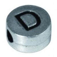 Rockstars Metall-Perle D 7mm