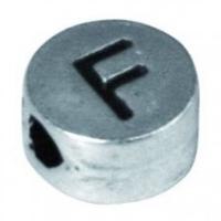Rockstars Metall-Perle F 7mm