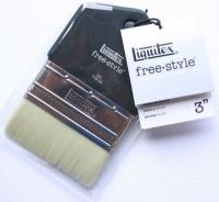 Liquitex Free Style Paddel 3
