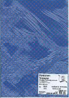 Pünktchen Tonpapier 130g/qm 10 Blatt beidseitig